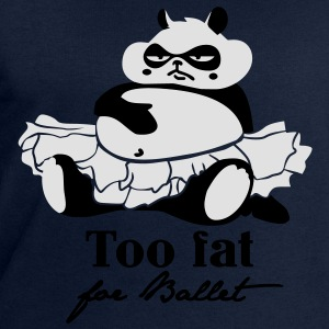 Too fat for Ballet Débardeurs - Sweat-shirt Homme Stanley & Stella