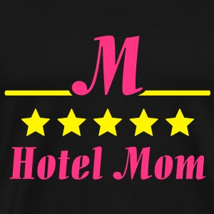 Hotel Mom Tops - Männer Premium T-Shirt
