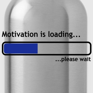 motivation ladebalken Tops - Trinkflasche