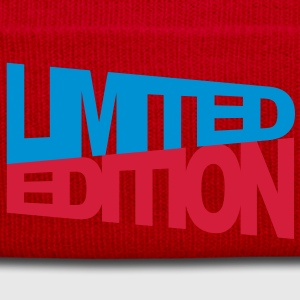 limited_edition Tee shirts - Bonnet d'hiver