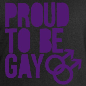 Proud to be gay Topper - Sweatshirts for menn fra Stanley & Stella