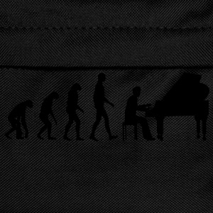piano evolution Tee shirts - Sac à dos Enfant