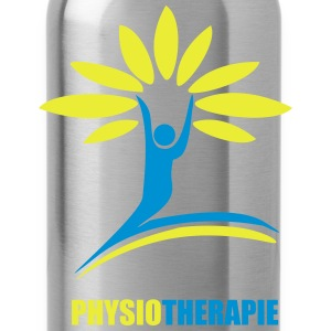 Physiotherapie Baum Tops - Trinkflasche