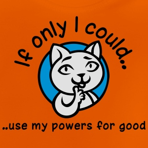 Powers for Good Shirts - Baby T-Shirt
