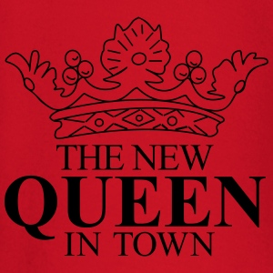 The New Queeen T-shirts - T-shirt
