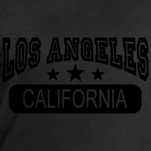 los angeles california Topper - Sweatshirts for menn fra Stanley & Stella