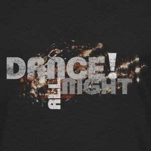 dance all night | Tanzshirts   Tops - Camiseta de manga larga premium hombre