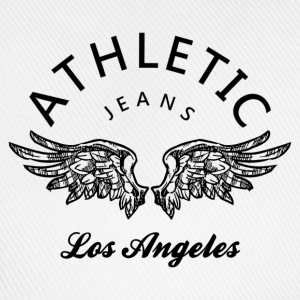 Athletic jeans los angeles Tops - Baseballkappe