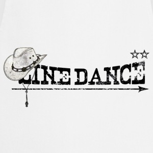linedance Tops - Cooking Apron