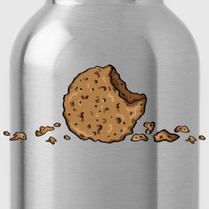 Cookie, only cookie Tops - Drinkfles