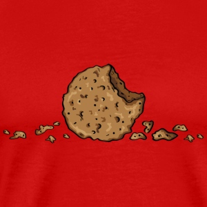 Cookie, only cookie Tops - Men's Premium T-Shirt