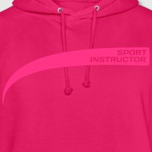 Personal trainer / Drill Instructor Tops - Unisex Hoodie
