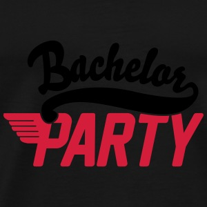 bachelor party Tops - Männer Premium T-Shirt