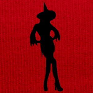 Witch / Halloween T-Shirts - Winter Hat
