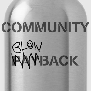 Community Blowback - Gourde