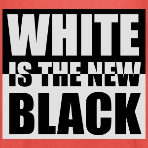 White Is The New Black Camisetas - Camiseta de tirantes mujer, de Bella