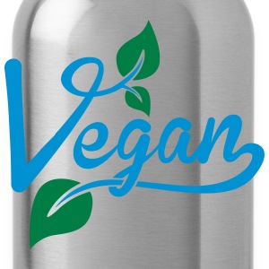 vegan Tops - Drinkfles