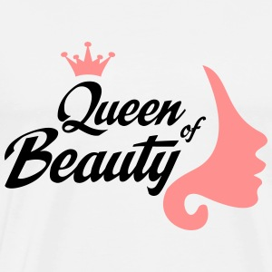 beauty - Männer Premium T-Shirt