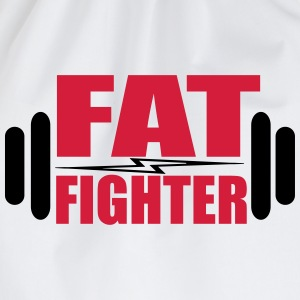 Fat Fighter Top - Sacca sportiva