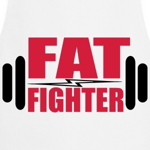 Fat Fighter Topy - Fartuch kuchenny