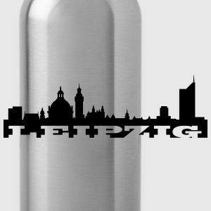 Skyline Leipzig Tops - Water Bottle