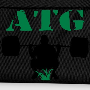 ATG Squats T-Shirts - Kids' Backpack
