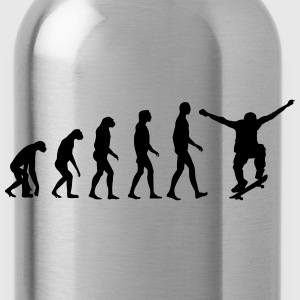 skate evolution Tops - Trinkflasche