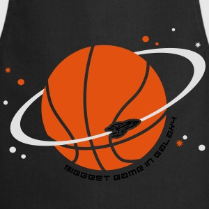 Planet Sport Basketball Tops - Kochschürze