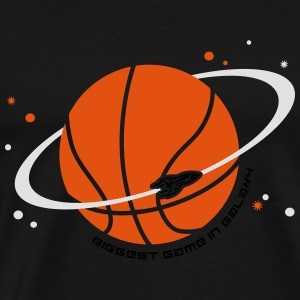 Planet Sport Basketball Tops - Männer Premium T-Shirt