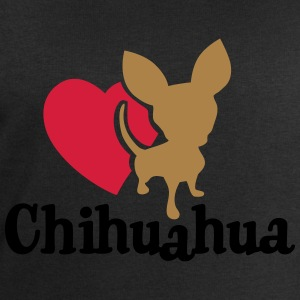 love_chihuaua Tops - Men's Sweatshirt by Stanley & Stella