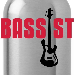 bassist T-shirts - Drinkfles