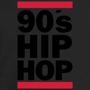 90s Hip Hop T-Shirts - Men's Premium Longsleeve Shirt