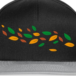 Autumn  Tops - Snapback Cap