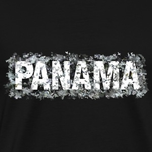 Panama Light T-Shirts - Men's Premium T-Shirt