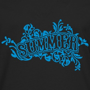 summer T-Shirts - Men's Premium Longsleeve Shirt