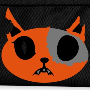 zombiecat T-Shirts - Kids' Backpack