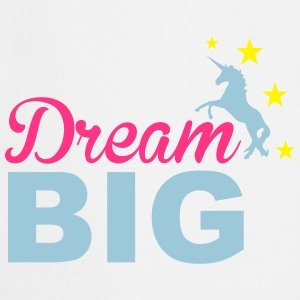 Dream Big Topper - Kokkeforkle
