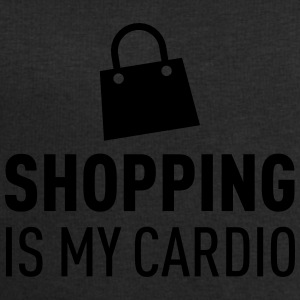 Shopping Is My Cardio Tops - Men's Sweatshirt by Stanley & Stella