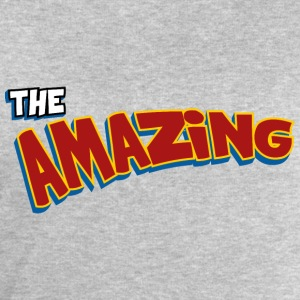 The amazing me Shirts - Men's Sweatshirt by Stanley & Stella