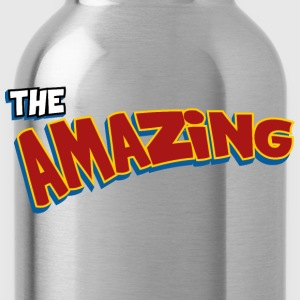 The amazing me Shirts - Water Bottle