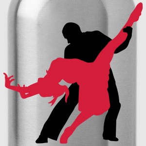 ballroom dancing Tops - Water Bottle