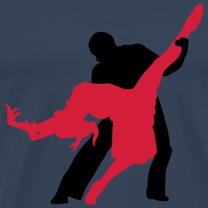 ballroom dancing Tops - Men's Premium T-Shirt