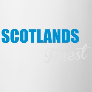 Scotlands Finest Tops - Mug