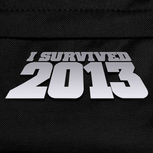 i survived 2013 Top - Zaino per bambini