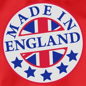 made in england 3c Tops - Turnbeutel