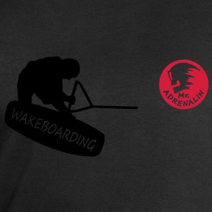 Wakeboarding T-Shirts - Men's Sweatshirt by Stanley & Stella