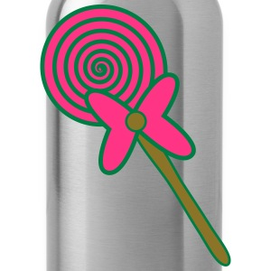 Lolly Tops - Trinkflasche