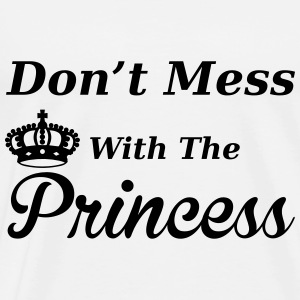 Princess Tops - Men's Premium T-Shirt