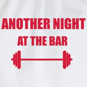 Bar T-shirts - Gymtas