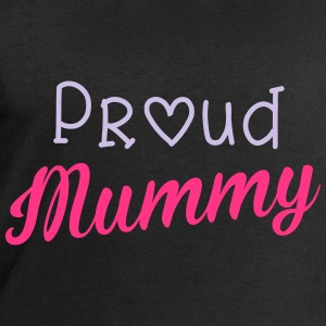 Proud Mummy Tops - Men's Sweatshirt by Stanley & Stella